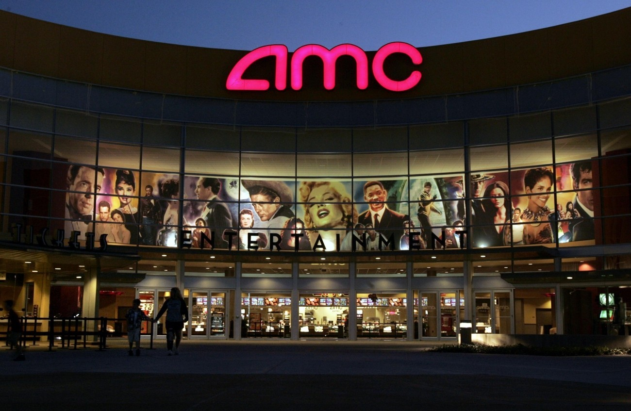 AMC Theatres unveils monthly subscription service to win moviegoers | TweakTown