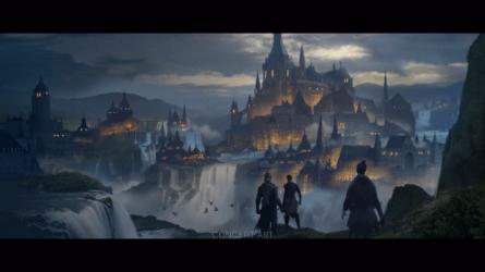 New Dragon Age 4 concept art teases exotic fantasy world TweakTown