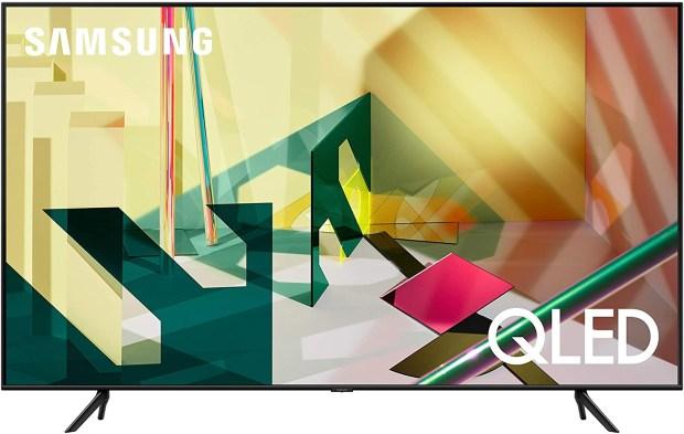 Ранние предложения Amazon в Черную пятницу: скидки до 30% на телевизоры Samsung QLED TV 06 |  TweakTown.com