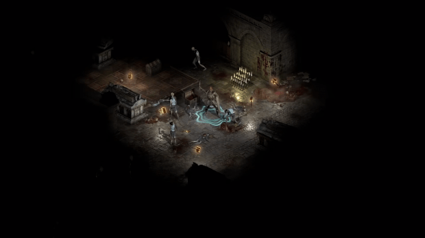 Diablo 2 remaster won't support local couch co-op or cross-play 64 | TweakTown.com