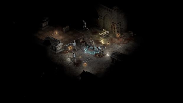 Diablo II Resurrected's alpha test begins April 8, singleplayer-only 64   TweakTown.com
