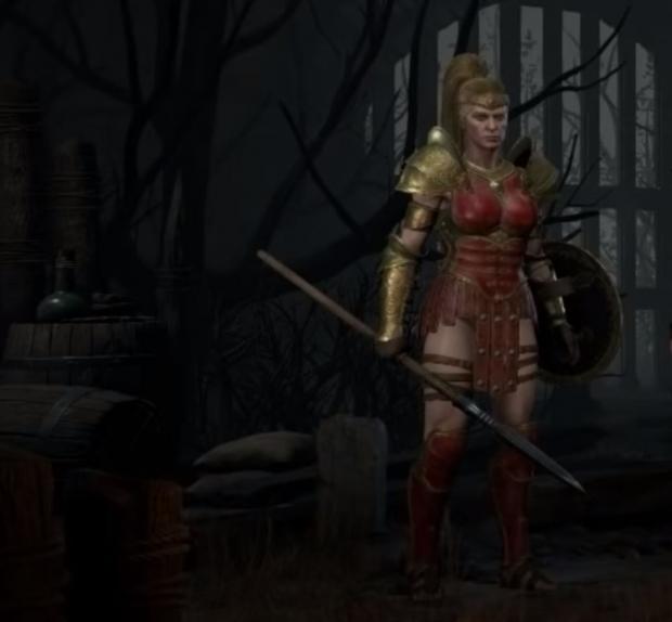Diablo 2 Resurrected's Amazon is getting roasted by players 23 | TweakTown.com