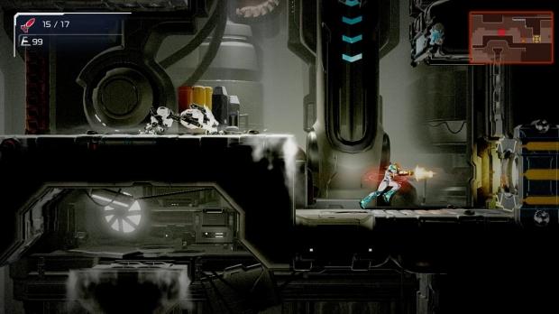 Metroid 5 announced: Metroid Dread, a sequel to Metroid Fusion 5 | TweakTown.com