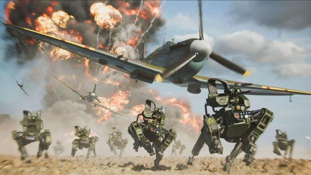Battlefield's new Portal mode is custom games on steroids 26   TweakTown.com