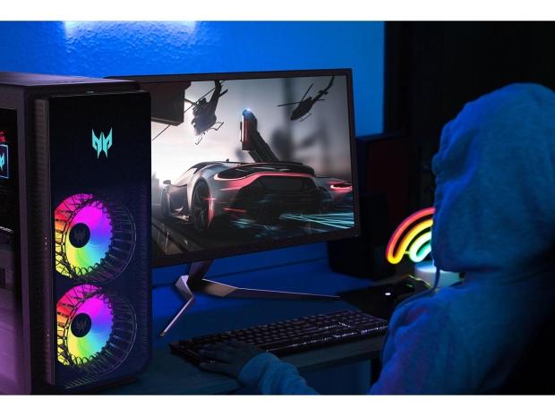Acer Orion 7000 desktop PC: Intel's new Alder Lake CPU, DDR5, RTX 3090 05   TweakTown.com