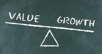 Maintain a Combination of Growth and Value Mutual Funds —