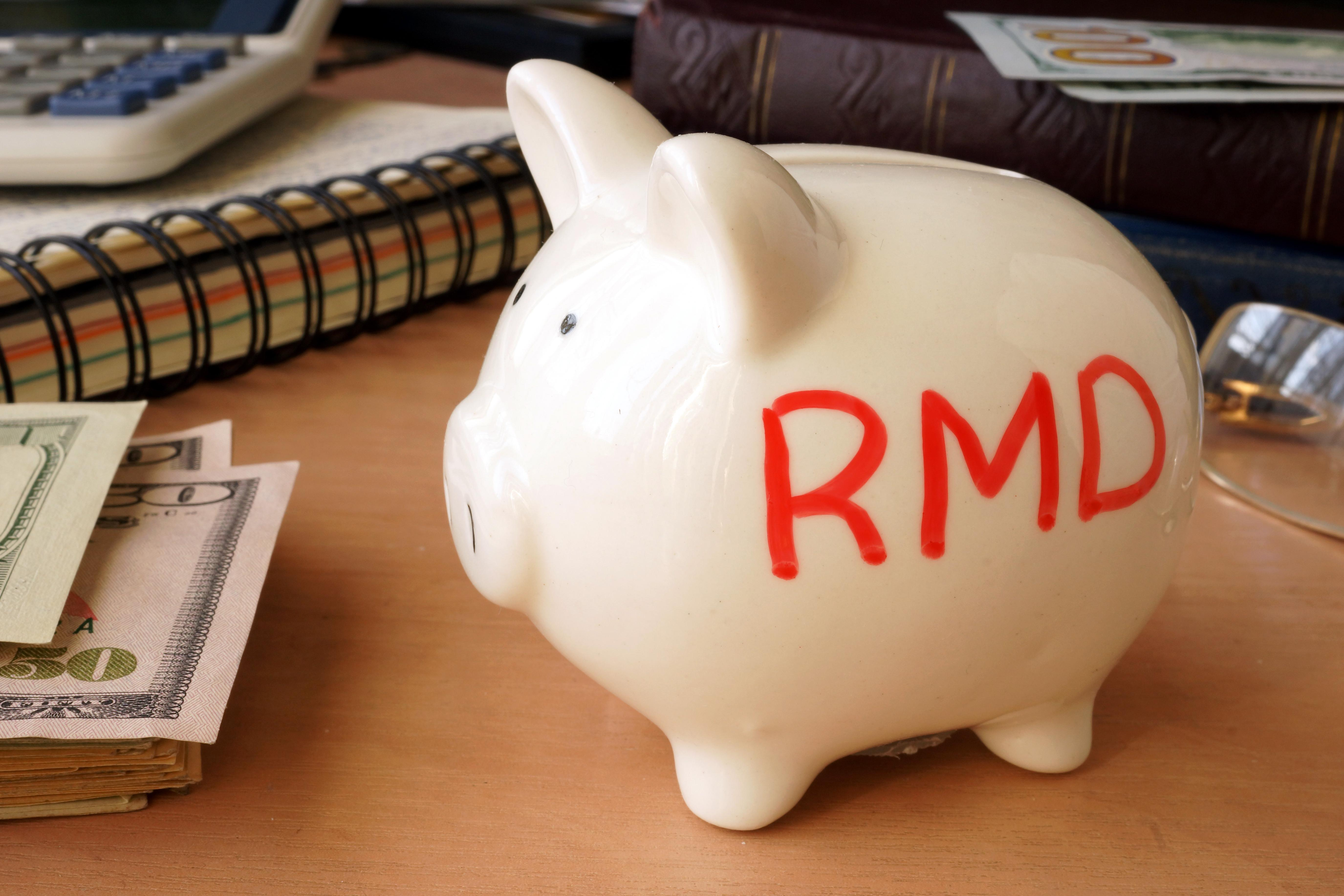 What Determines Your Ira Required Minimum Distribution
