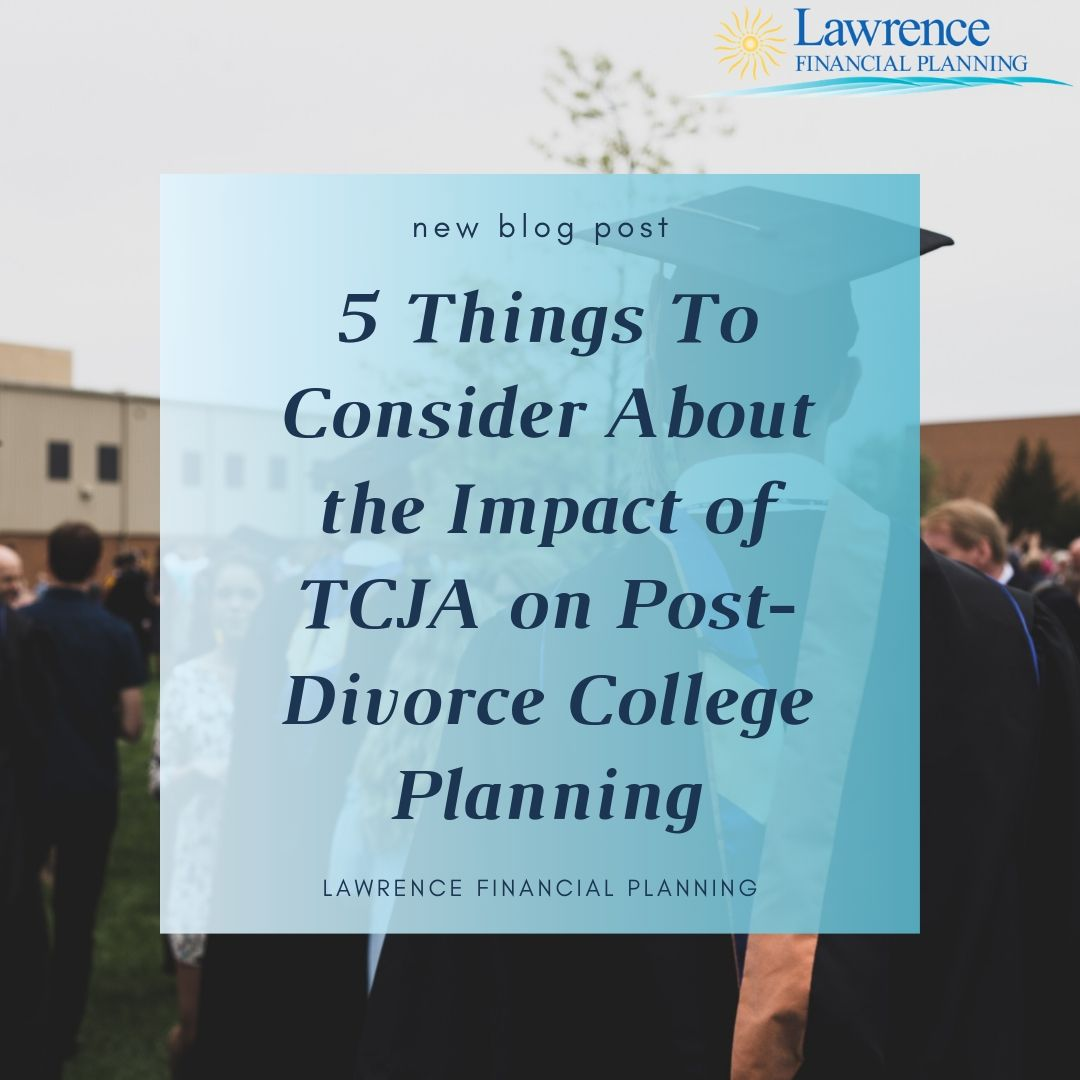 Divorce Financial Planning Worksheet