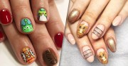 times manicurists totally nailed