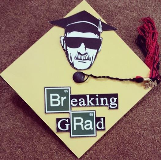 30 hilarious graduation cap