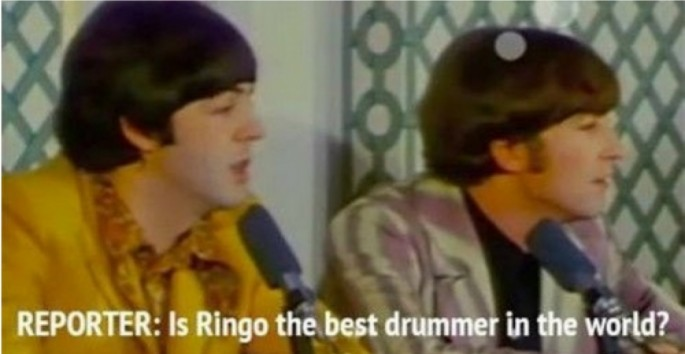 It Turns Out The Beatles Had Hilariously Sarcastic Senses