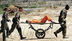 Guantánamo Wagen