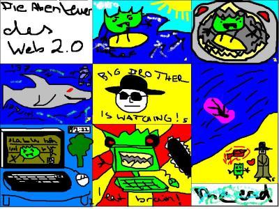 web2comic