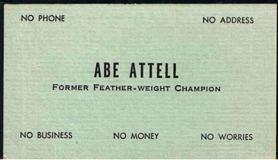 Abe-Attell-business-card
