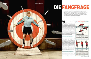 Cover-Fangfrage