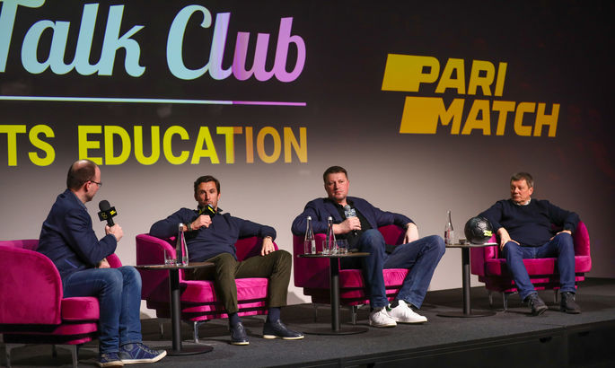 Sport Talk Club experts told how athletes to arrange their lives after the end of their careers - image 2