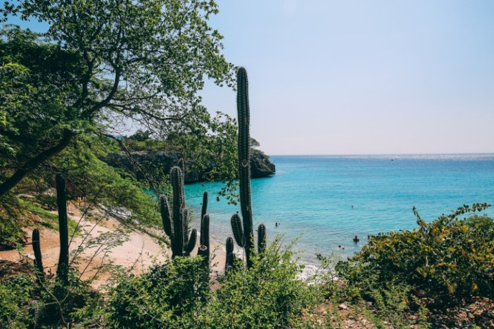 Strände Curacao