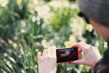 Das Nokia Lumia 800 im Test