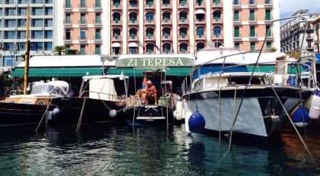 Tagesausflug Neapel 3