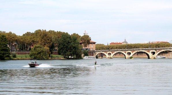 Toulouse Wakeboard Garonne