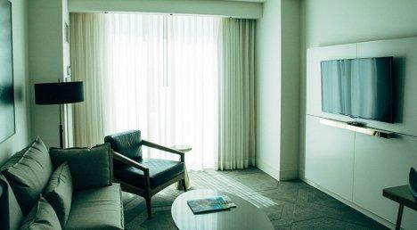 Delano Hotel Las Vegas