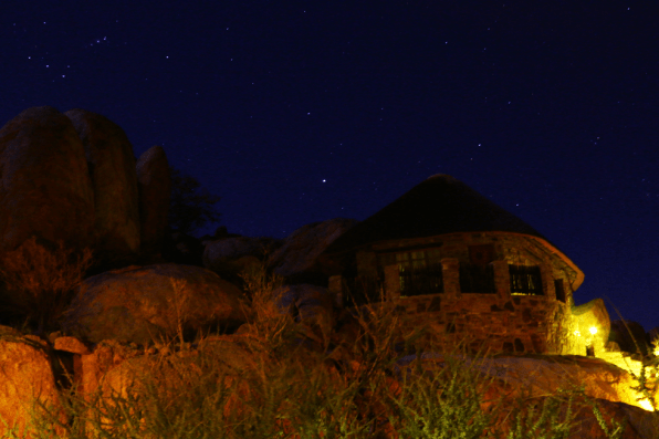 GondwanaCanyonLodge_night01
