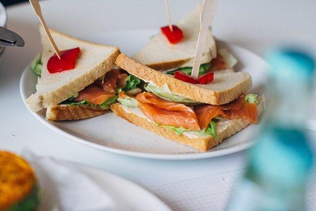 homemade - we eat fine