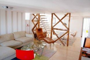 Airbnb Penthouse Lissabon