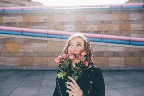 Lisa Mattis Flower Power