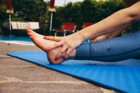 Pilates Südtirol