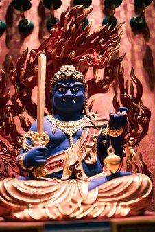 Singapore Hindu Temple