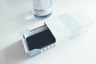 Gin Mare Digital Detox