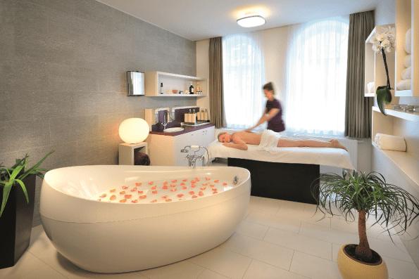 Frauenurlaub Massage La Pura