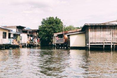 Chao Phraya River Cruise