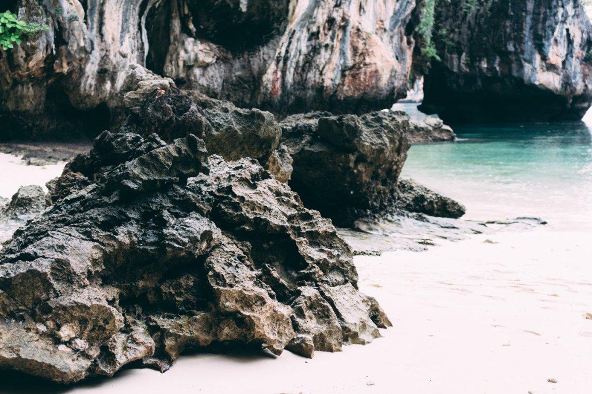 Lading Island