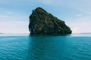 Four Island Longtail Boat Cruise
