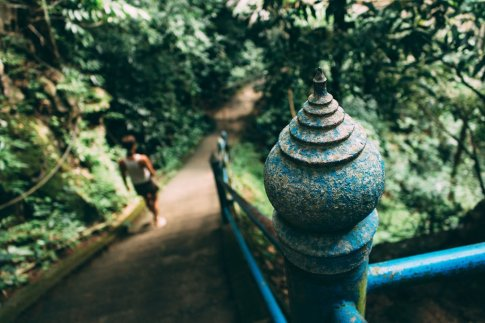 Wat Tham Suea