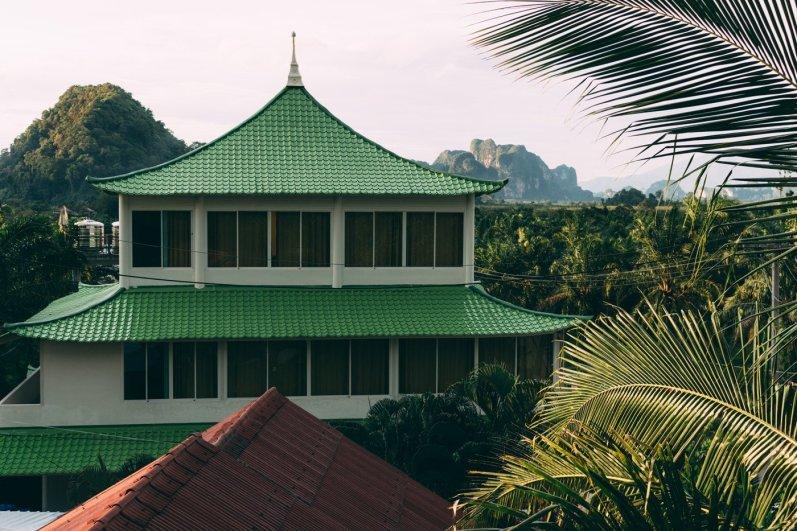 Ao Nang Cookery School
