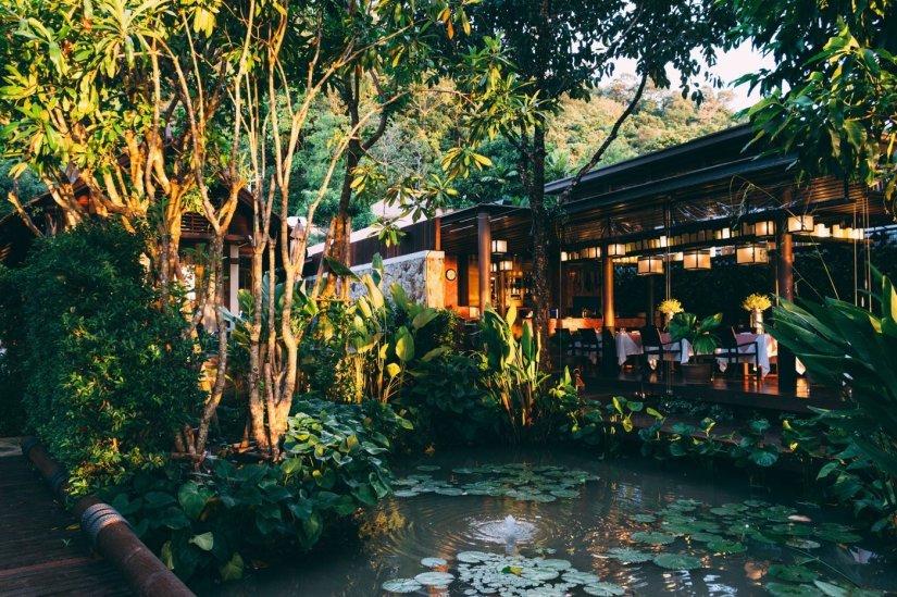 Tubkaak Boutique Resort & Spa