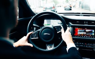 Jaguar Land Rover Designworkshop