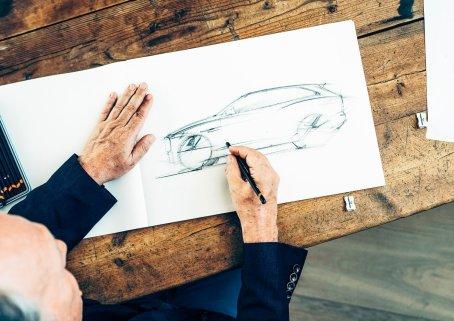 Jaguar Land Rover Design Workshop