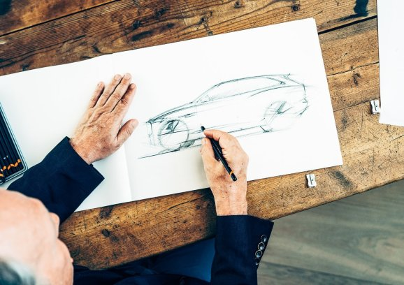 Jaguar Land Rover Design Workshop