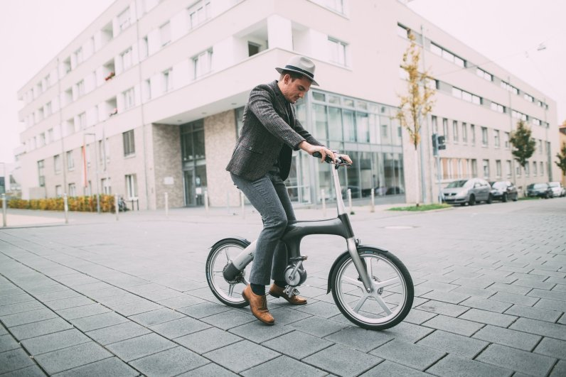 Mando Footloose Ebike-2