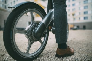 Mando Footloose Ebike-7