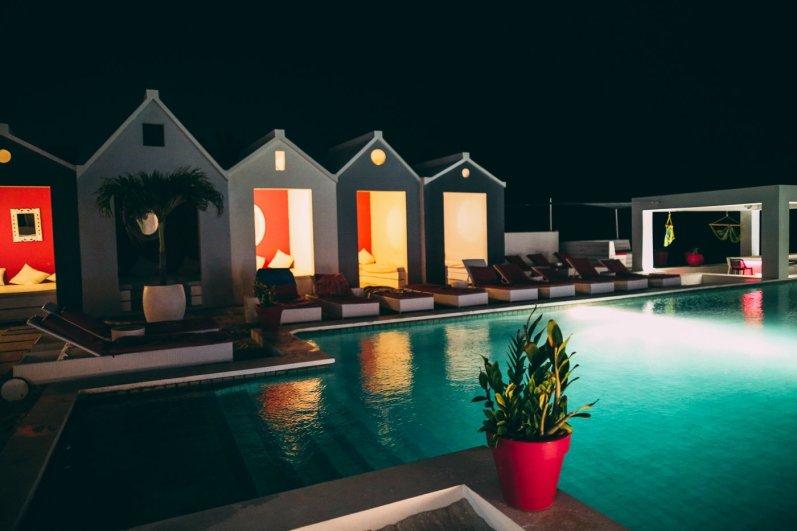 Saint Tropez Curacao