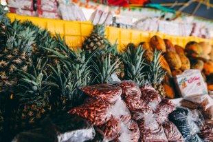 Märkte Curacao