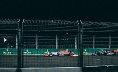 F1 Nightrace Singapore