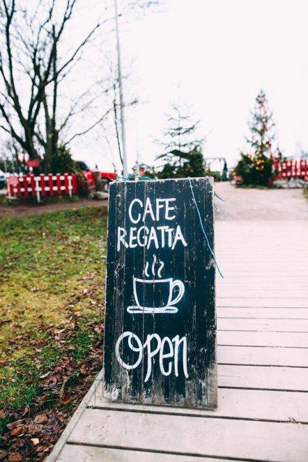 Café Regatta