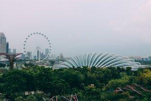 Singapore F1 Nightrace