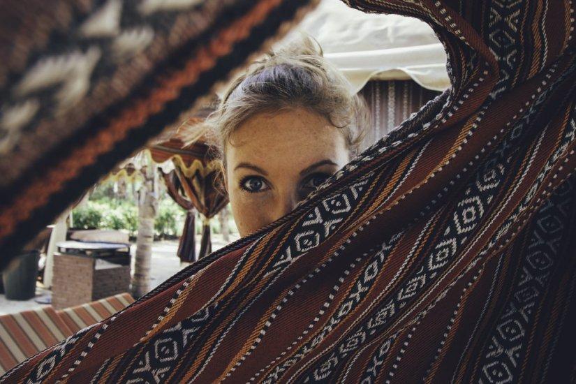 Lisa Mattis Dubai